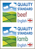 Meat Quality Logos